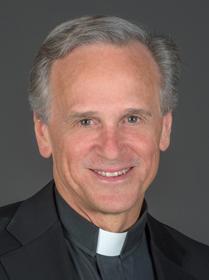 Rev. John J. Jenkins C.S.C., President of University of Notre Dame