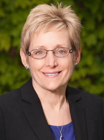 Julie Sullivan, President, University of St. Thomas