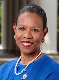 Mary Schmidt Campbell, Ph.D.