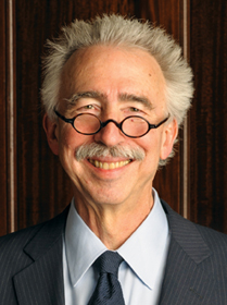 Nicholas B. Dirks, Chancellor, University of California Berkeley
