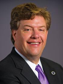Dr. Scott R. Olson, President, Winona State University