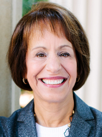 Carol Folt, President, The University of North Carolina at Chapel Hill