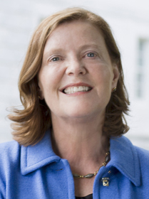 Claire E. Sterk, President, Emory University