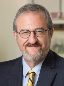 Mark Schlissel, President, University of Michigan