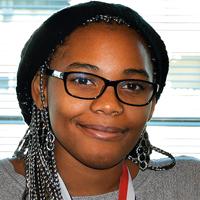 Alexis Robinson