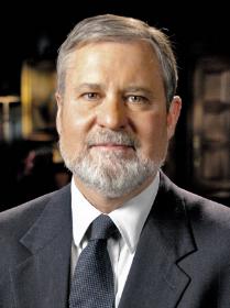 Larry Arnn, President Hillsdale College
