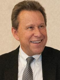 Dr. Ralph Kuncl, President of University of Redlands