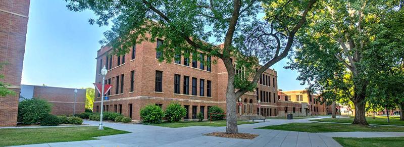 Minnesota State University, Moorhead
