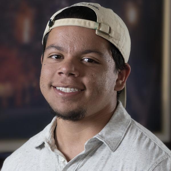 Helton Rodriguez