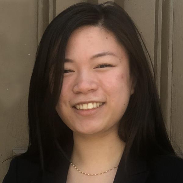 Patricia Mae Adaya