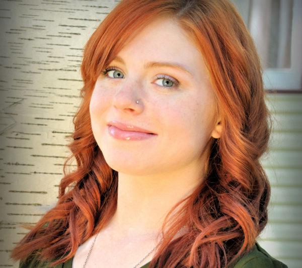 Rebecca Haller