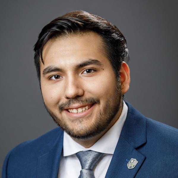 Ruben Inzunza