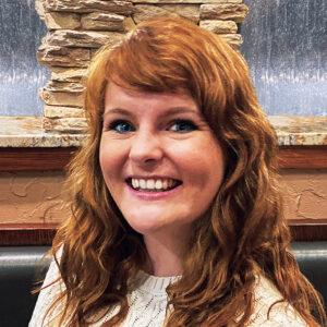 Amanda Bevan