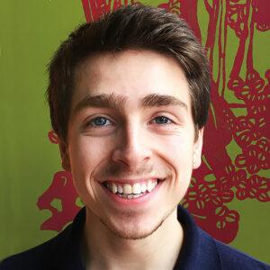 Zach Ellison